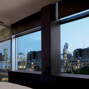 3M™ Sun Control Window Films, Night Vision™ Series