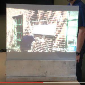 smart-window film