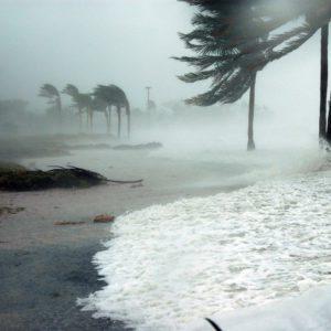 Storm mitigation